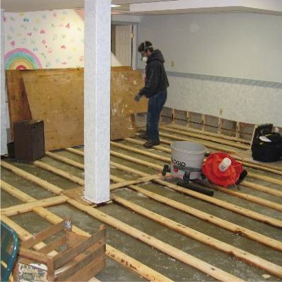 83 Nashville Water Damage Repair Removal Cleanup Services Page 1