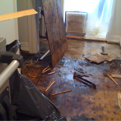 83 Nashville Water Damage Repair Removal Cleanup Services Page 4