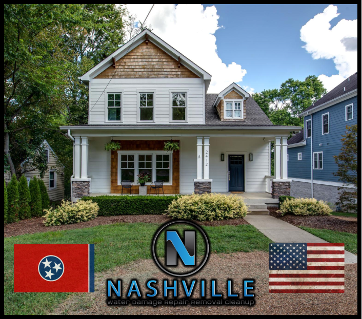 Nashville Water Damage Repair Removal Cleanup Commercial Restoration 28
