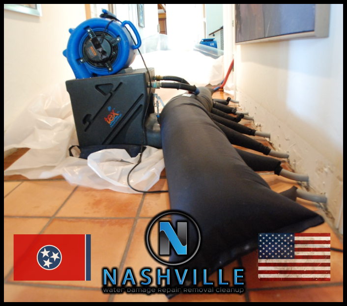 Nashville Water Damage Repair Removal Cleanup Commercial Restoration 67