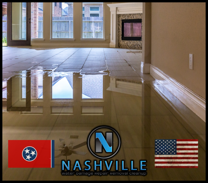 Nashville Water Damage Repair Removal Cleanup Commercial Restoration 74