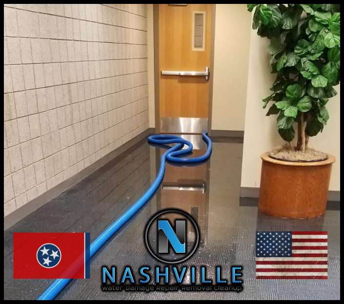 Nashville Water Damage Repair Removal Cleanup Commercial Restoration 82
